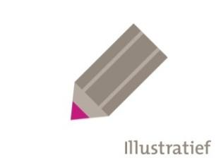 concept-contextvenster figuur illustratief